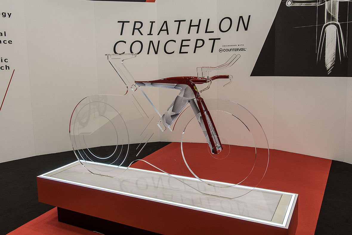 Ein neues Triathlon Concept - coming soon...