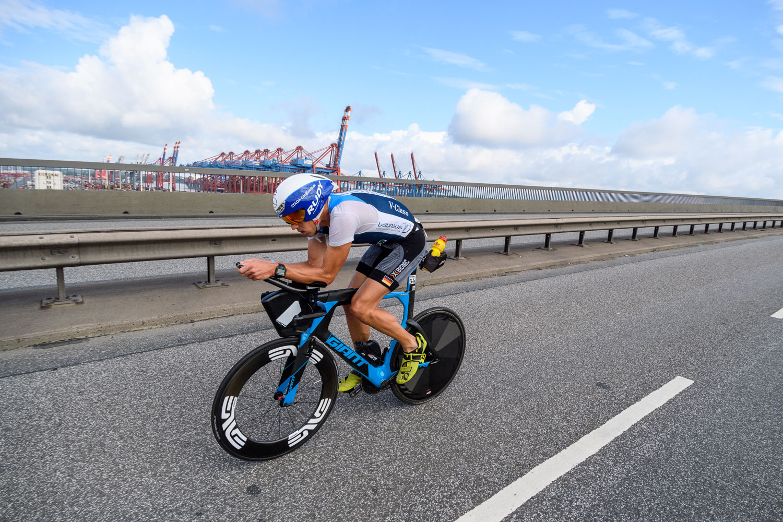 Triathlon Hamburg 2021