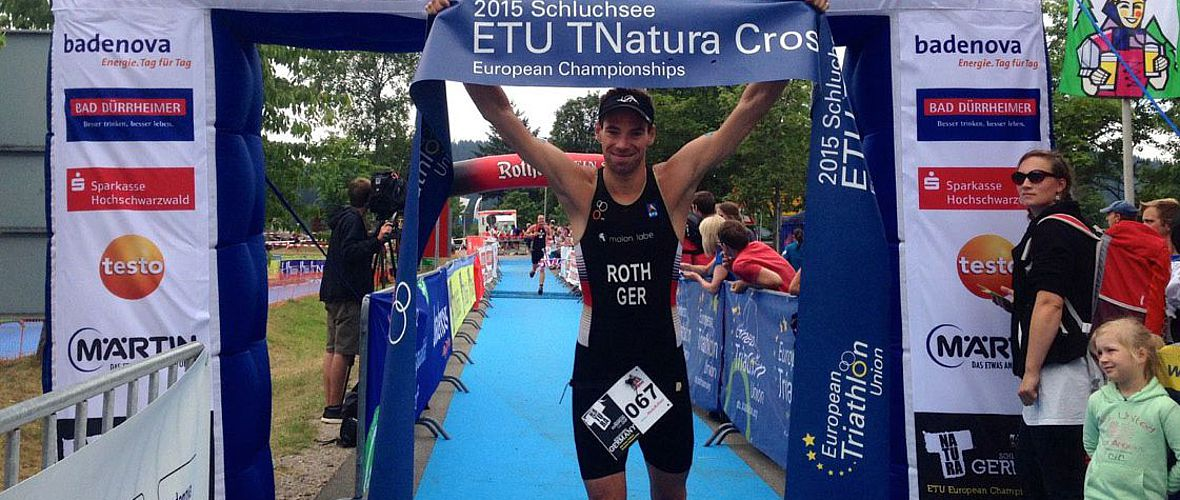 Triathlon-Momente 2015 #5: Deutsche Crosstriathleten top bei der EM