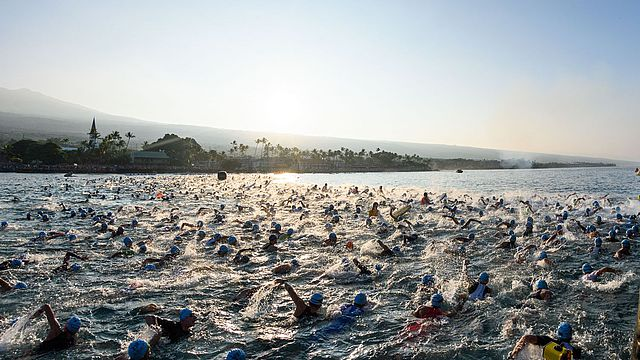 Happy Birthday Ironman Hawaii