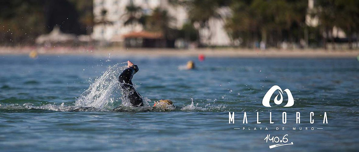 Mallorca 140.6 Triathlon am 24. Oktober 2020