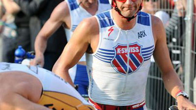 Ironman Germany 2009: Bozzone kommt