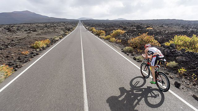 We call it a Klassiker #2: Ironman Lanzarote - der Triathlon-Mythos auf den Kanaren
