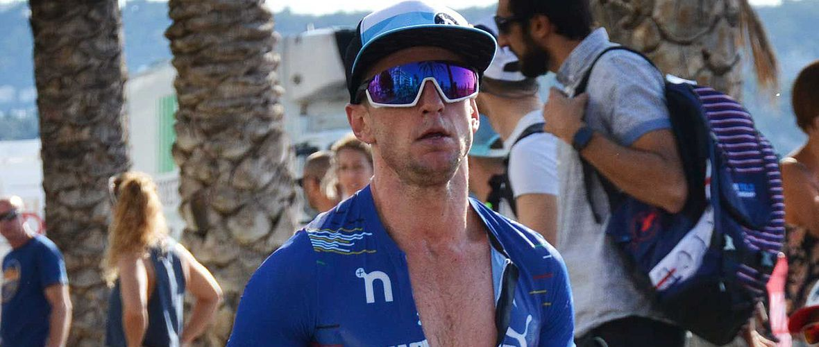 Saisonstart beim Ironman 70.3 South Africa