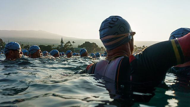 Amazon wird Ironman Hawaii-Titelsponsor