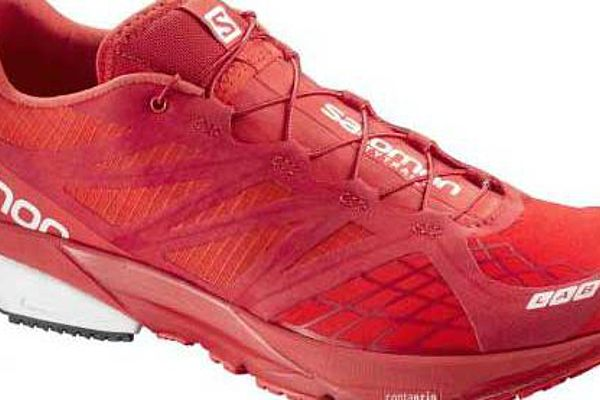 Salomon S-Lab X-Series
