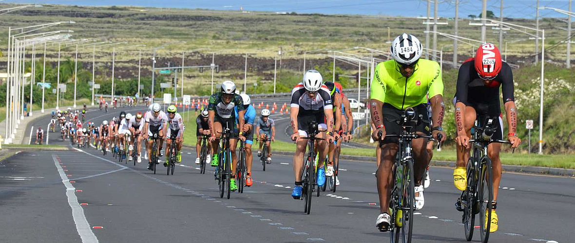 16 Mal Agegroup-Rekord: Zeiten-Evolution beim Ironman Hawaii