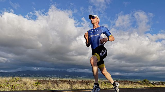 Peter Nowak: Goosebumps am Alii Drive trotz Ironman Hawaii Slot-Verzicht