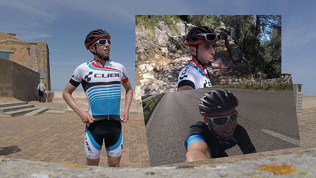 Malte Bruns: Mallorca-Trainingstipps - not the same as every year