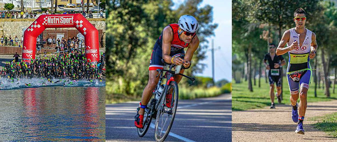 Tradeinn International Triathlon 140.6: Neue Langdistanz-Herausforderung in der Region Girona
