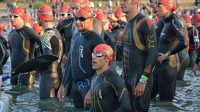 IRONMAN Germany mit neuem Partner