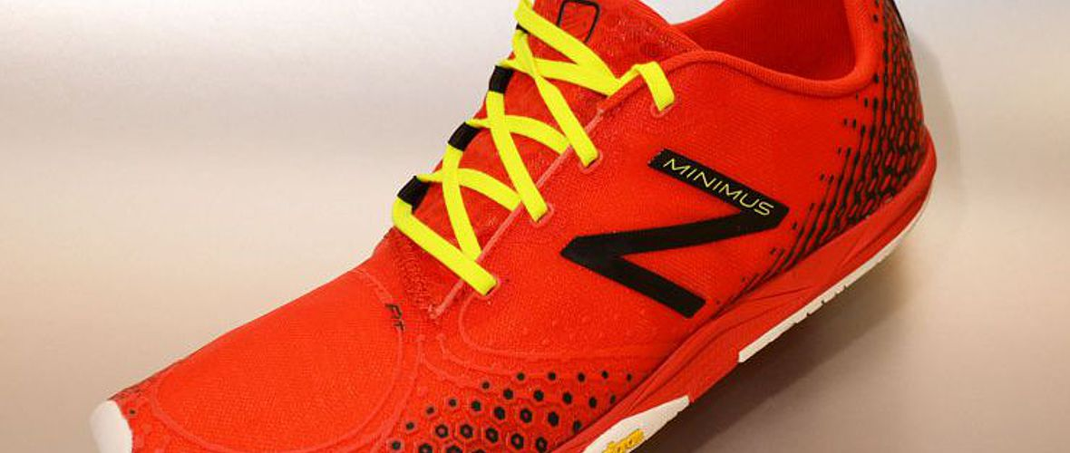 New Balance Minimus Road 00