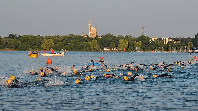 Ironman Germany 2002: Die Leder Show