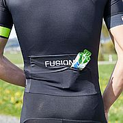 "Fusion Triathlon-Bekleidung: Beste Funktion ""Made in Europe"""