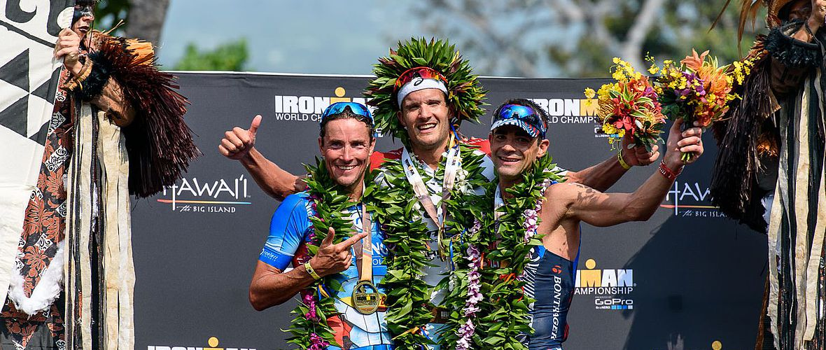 Kona 2015: Die Raceday-Fotostories