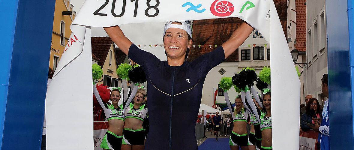 Triathlon-Rundschau: Schnee in Zell am See, Rekorde in Beilngries