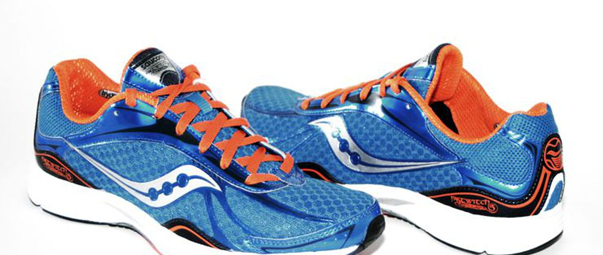 Saucony Fastswitch 5