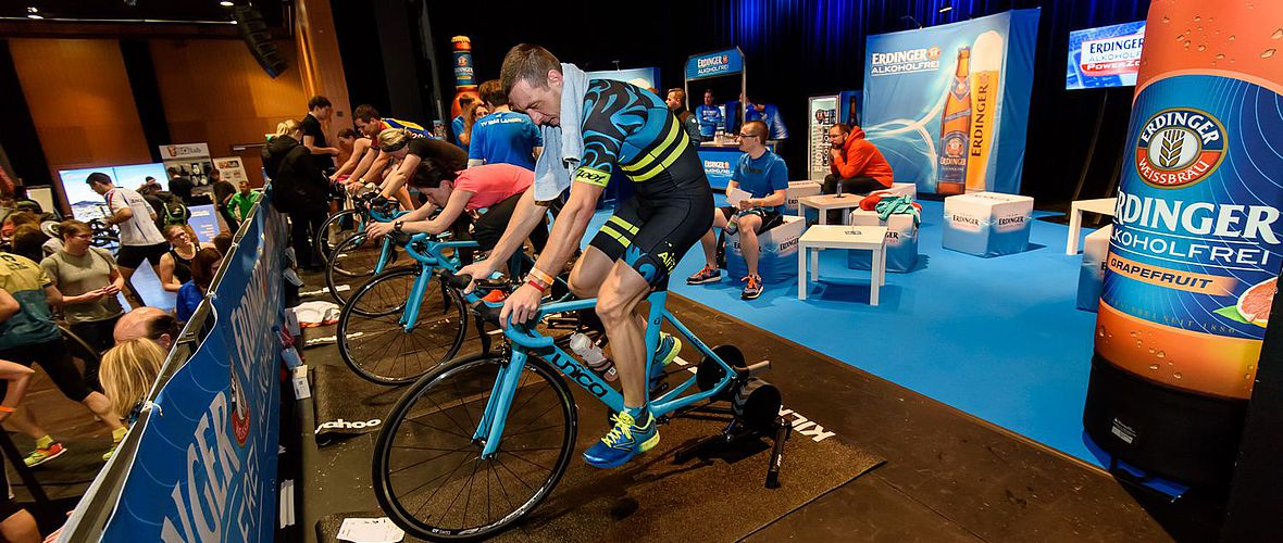 Triathlon Convention Europe: Mit Wissens- und Materialvorsprung in die Saison 2019 starten
